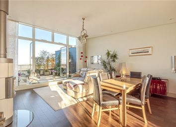 Thumbnail 2 bed flat for sale in Screen House, Maumbury Gardens, Dorchester, Dorset