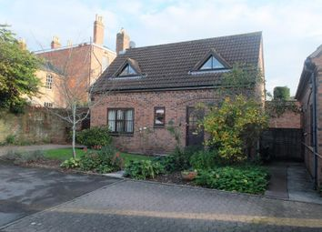 Thumbnail 2 bed detached house for sale in 1 Southend Mews, The Southend, Ledbury, Herefordshire