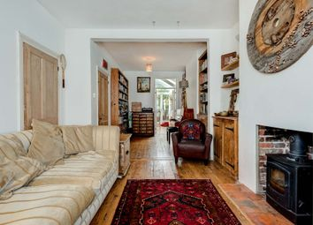 Thumbnail 3 bed terraced house for sale in Coventry Street, Brighton