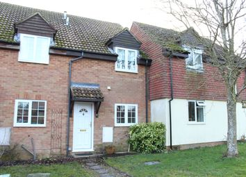 Thumbnail 2 bed terraced house for sale in Cherry Orchard, Great Shefford