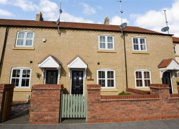 Thumbnail 2 bed terraced house for sale in Attringham Park, Kingswood Parks, Hull