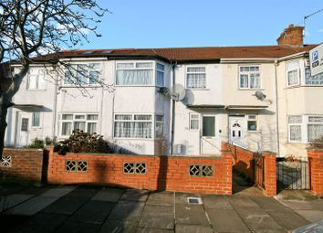 Thumbnail 3 bed terraced house for sale in Central Road, Sudbury, Wembley