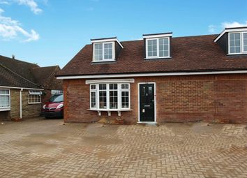 Thumbnail 2 bed semi-detached house for sale in Warren Close, Leighton Buzzard