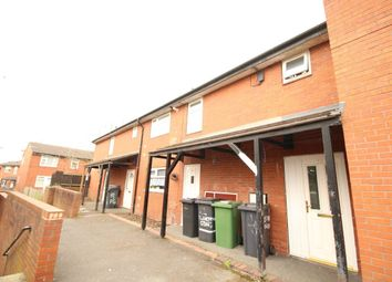 Thumbnail 2 bed flat for sale in Flaxton Gardens, Holbeck, Leeds