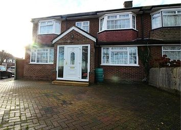 Thumbnail 4 bedroom semi-detached house for sale in Appleby Street, Cheshunt, Waltham Cross