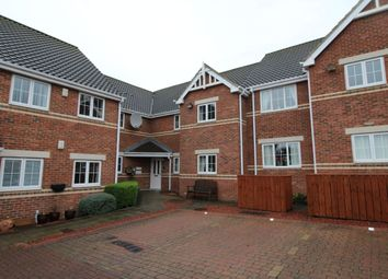 2 bed flat to rent in Bywell View, Stocksfield NE43