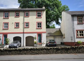 Thumbnail 2 bed flat to rent in 7 Mellwood, Kirkby Stephen, Cumbria
