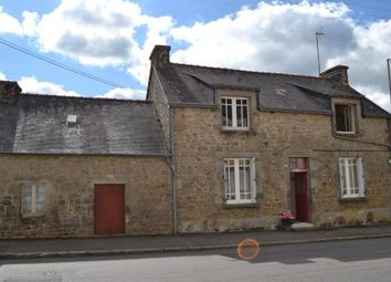 Thumbnail 2 bed property for sale in Plouray, Morbihan, France