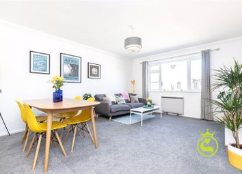 Thumbnail 2 bed flat for sale in Curzon Road, Lower Parkstone, Poole