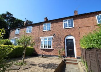 Thumbnail 3 bedroom terraced house for sale in Brooklands, Chester Road, Whitchurch