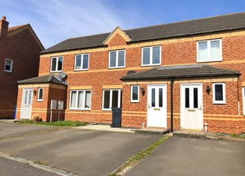 2 bed terraced house to rent in Flinders Way, Cherry Willingham, Lincoln LN3