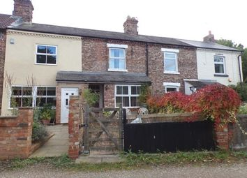 Thumbnail 2 bed cottage to rent in Hurworth Place, Darlington