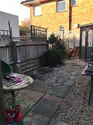 Thumbnail 3 bed maisonette to rent in Lansdowne Road, Worthing