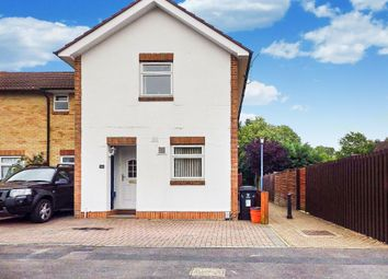 Thumbnail 4 bed semi-detached house to rent in Holbein Close, Swindon, Wiltshire