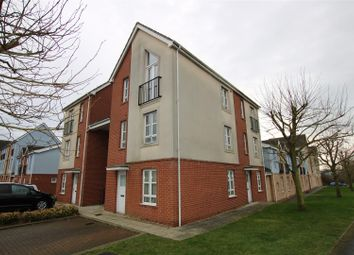 Thumbnail 2 bedroom flat for sale in Pitcairn Avenue, Lincoln