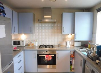 Thumbnail 2 bed flat to rent in Charman Road, Redhill