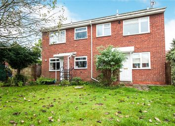 Thumbnail 1 bed end terrace house for sale in Clayhall Road, Droitwich