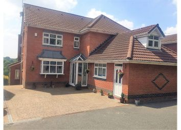 Thumbnail 5 bed detached house for sale in Brook Lane, Bury