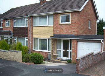 4 bed semi-detached house to rent in Wingfield Road, Bristol BS3