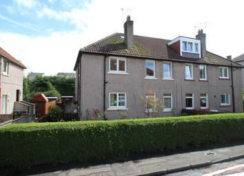 Thumbnail 2 bedroom flat for sale in Sighthill Drive, Edinburgh, Midlothian
