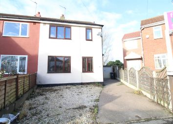 Thumbnail 2 bedroom semi-detached house for sale in St. Georges Avenue, Rothwell, Leeds