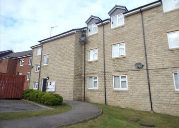 Thumbnail 2 bed flat to rent in Fairfield Place, Winlaton, Blaydon-On-Tyne