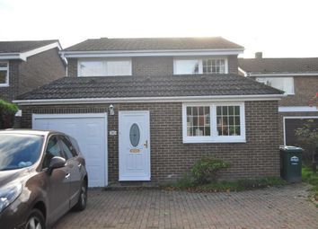 Thumbnail 4 bed detached house to rent in Grange Place, Staines-Upon-Thames, Surrey