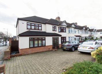 Thumbnail 4 bed end terrace house for sale in Grangeway, Woodford Green