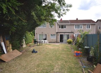 Thumbnail 3 bed property for sale in Carmelite Way, Harrow, Middlesex