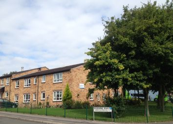 Thumbnail 1 bed flat to rent in Broadmere Court, Arnold, Nottingham