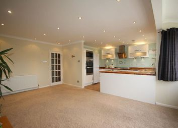 Thumbnail 2 bed flat to rent in Ocean View Crescent, Brixham