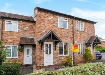 Thumbnail 1 bed terraced house to rent in Thatcham, Thatcham