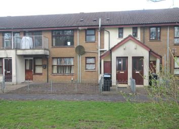 Thumbnail 2 bed flat to rent in Manse Rise, Newtownabbey