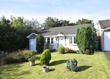 Thumbnail 3 bed detached bungalow for sale in Southfields, Bridgerule, Holsworthy