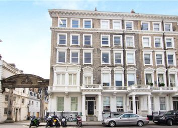 Thumbnail 2 bed flat to rent in Elvaston Place, South Kensington, London