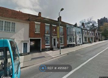 Thumbnail Room to rent in North Hill, Colchester
