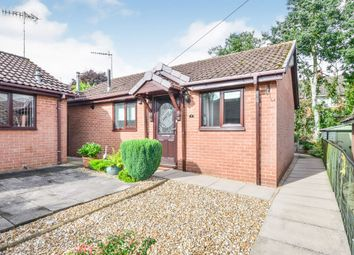 Thumbnail 2 bed detached bungalow for sale in Bramley Court, Kimberley, Nottingham