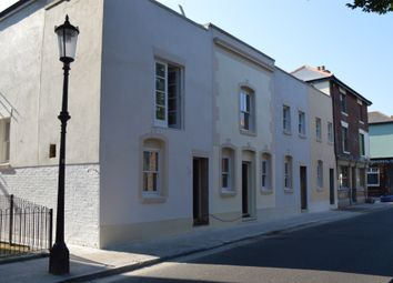 Thumbnail 2 bedroom town house for sale in Eldon Street, Southsea