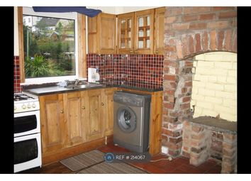 Thumbnail 3 bed terraced house to rent in Providence Road, Sheffield