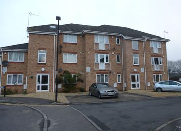 Thumbnail 2 bed flat for sale in Tyndale Mews, Slough
