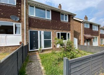 4 bed semi-detached house for sale in Lewins Walk, Lowford, Southampton SO31