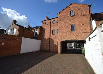 Thumbnail 2 bedroom flat to rent in Cloutsham Street, The Mounts, Northampton