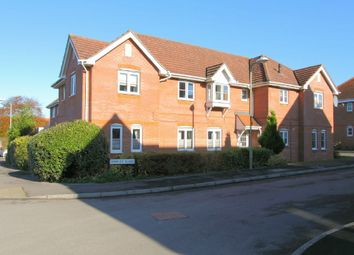 Thumbnail 2 bed flat for sale in Spinny Road, Ludgershall