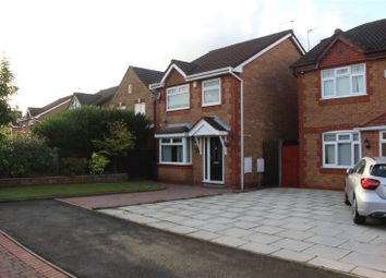 Thumbnail 3 bed detached house for sale in Brushford Close, Liverpool, Merseyside