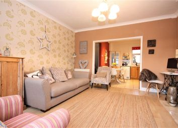 Thumbnail 2 bedroom terraced house for sale in Pretoria Road, Ibstock