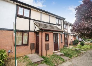 Thumbnail 2 bed terraced house to rent in Hurst Grove, Queens Park, Bedford