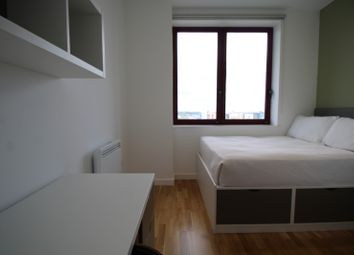 Thumbnail 2 bed property to rent in Q One Residence, Wade Lane, Leeds