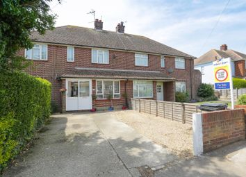 Thumbnail 2 bed flat for sale in Princess Anne Road, Broadstairs