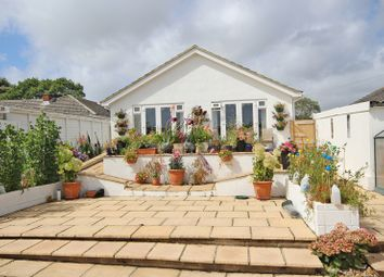 Thumbnail 2 bed detached bungalow for sale in Roebuck Close, New Milton