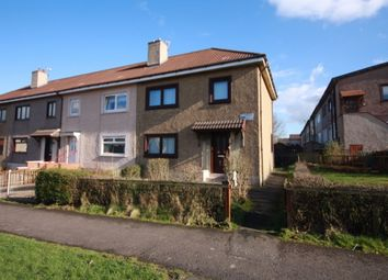 Thumbnail 3 bed terraced house for sale in Elmbank Avenue, Uddingston, Glasgow